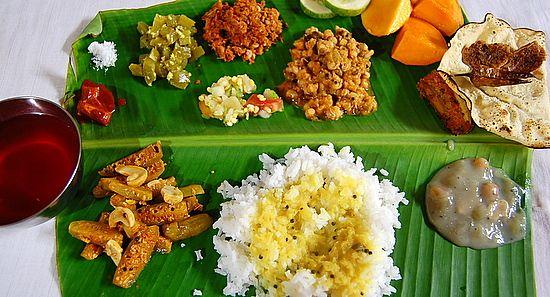 india food culture