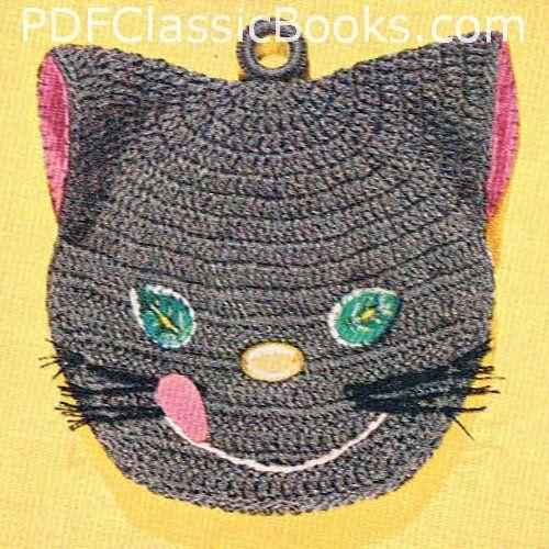Freecrochetpatternstoprint Free Crochet Potholder Patterns