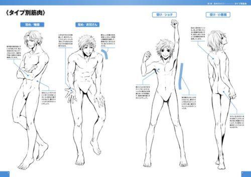 How To Draw Manga Men Muscle Man Boy Action Pose Dessin Anime Book Japan New Anime Poses Manga Drawing Body Pose Drawing