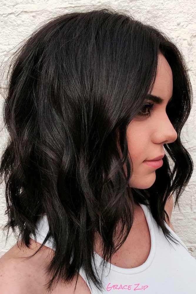 59 Game Changing Medium Length Layered Haircuts For All Textures Medium Hair Styles Medium Length Hair Styles Medium Layered Hair