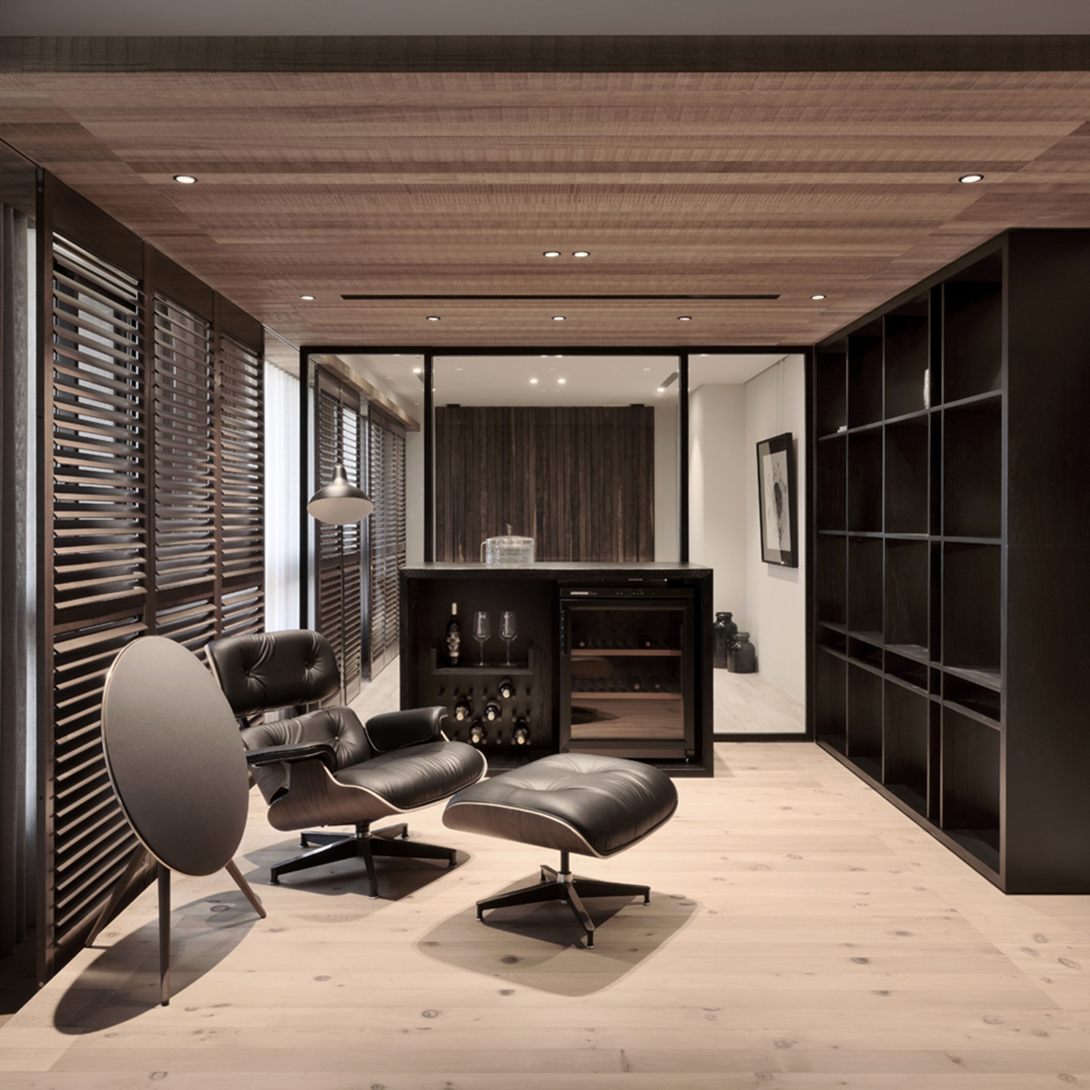 Open Space 1 3 Residential House Interior Design Awards Design Space Design
