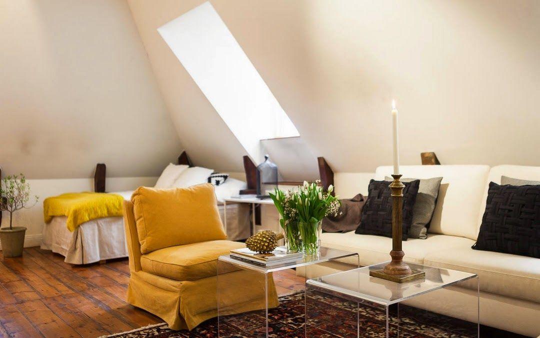 CHALEUREUSE PETIT MAISON Small spaces, Tiny apartments and Studio