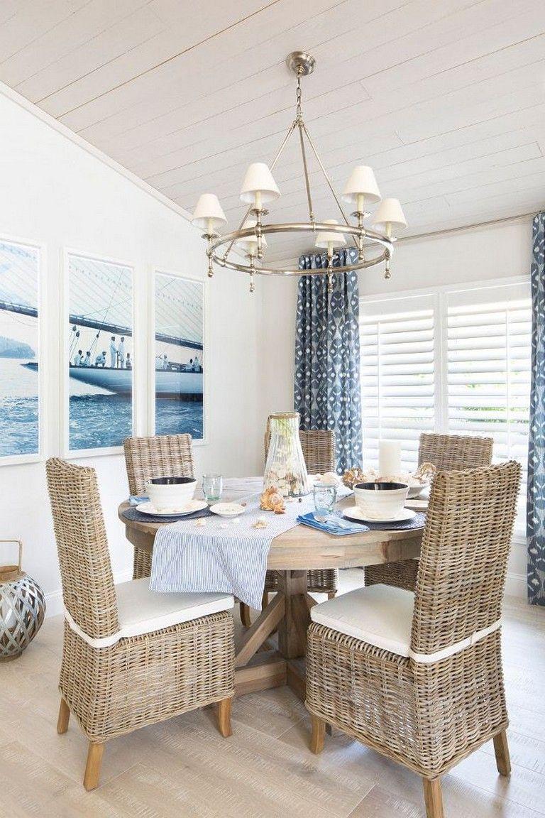 20 Amazing Beach Coastal Decor Ideas Inspired Home Decor Beach