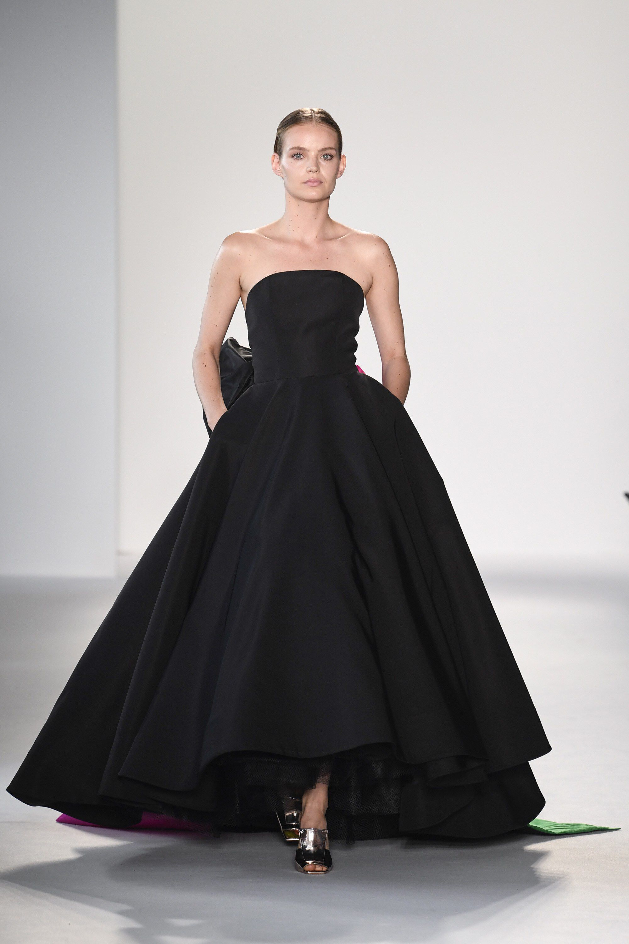Christian Siriano Spring 2018 Ready-to-Wear Fashion Show Collection ...