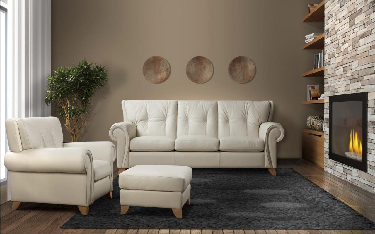 Sofa Erica Traditional Style Jaymar Collection