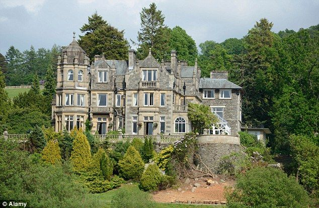 Hotels Near Langdale Chase