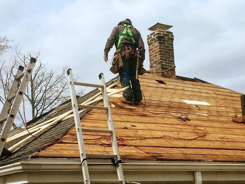 Economical and Effective Roof Improvement For Homes and