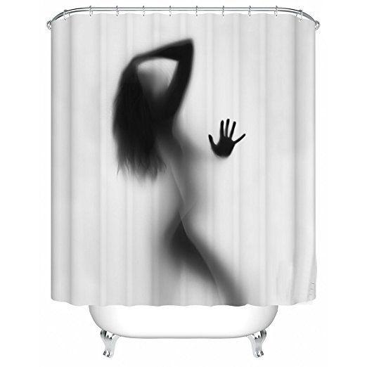 Pin On Shower Curtain Bath Curtain
