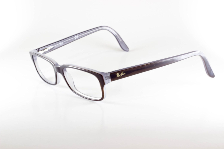9c6460433a Rayban Eyeglass Frames Rb 5187 5076 52-16-140 Vintage Frames Vintage  Eyewear Designer Eyewear
