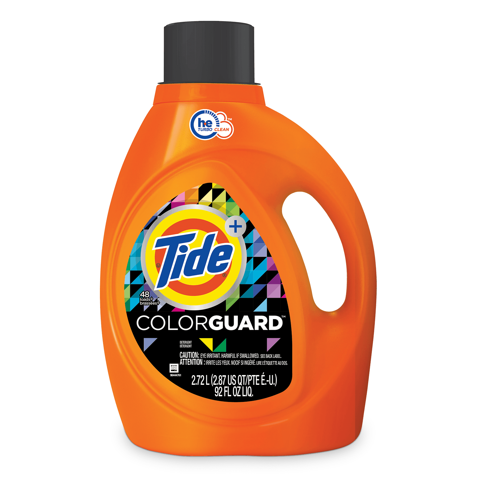 Tide Colorguard Laundry Detergent