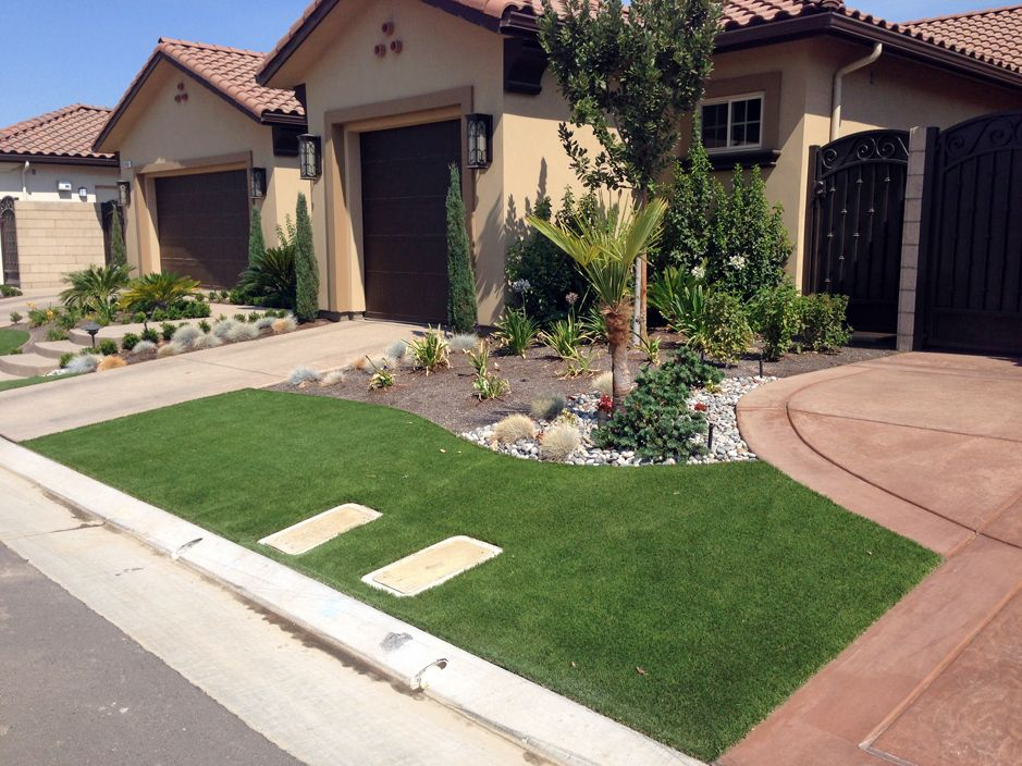 Front Garden Ideas With Fake Grass Feels Free To Follow Us In