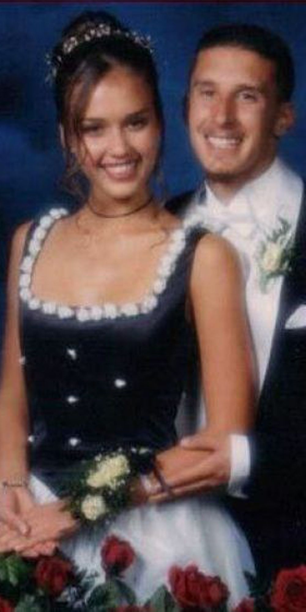 The Most Awkward Celebrity Prom Photos of All Time - Zimbio