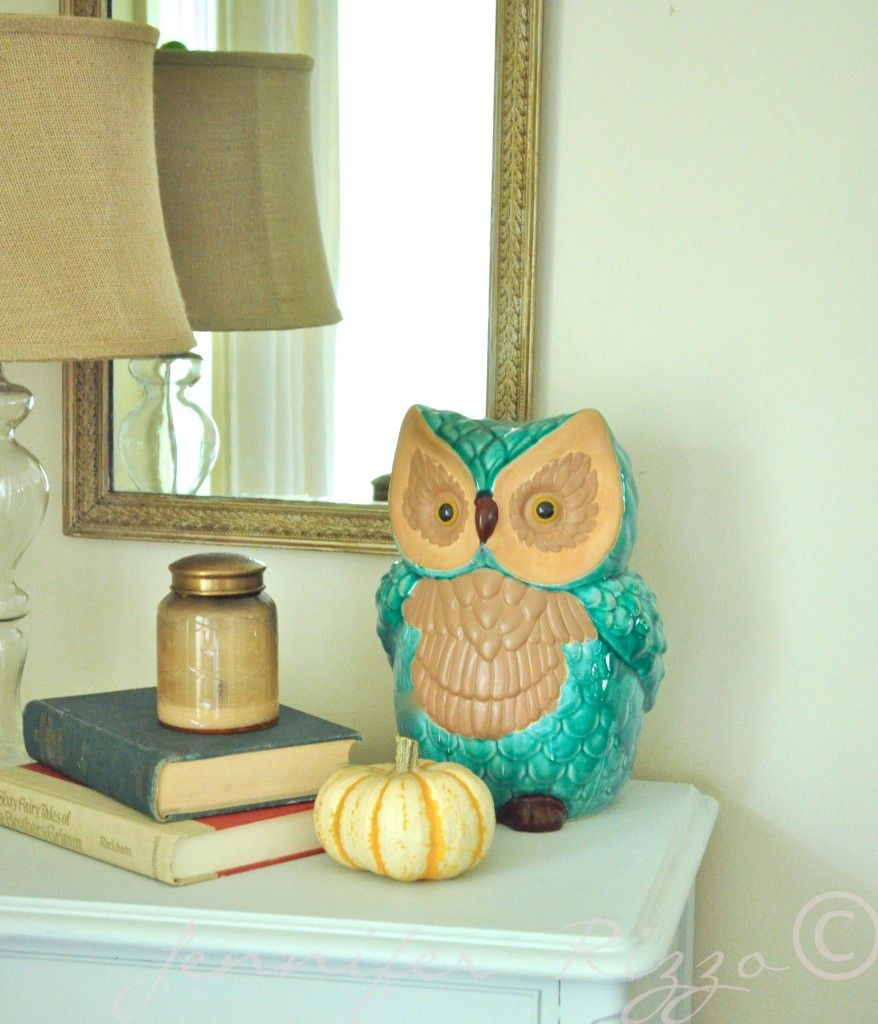 Owl Decor For The Dining Room When We Settle Down Pinterest Owl Room And Stuffing