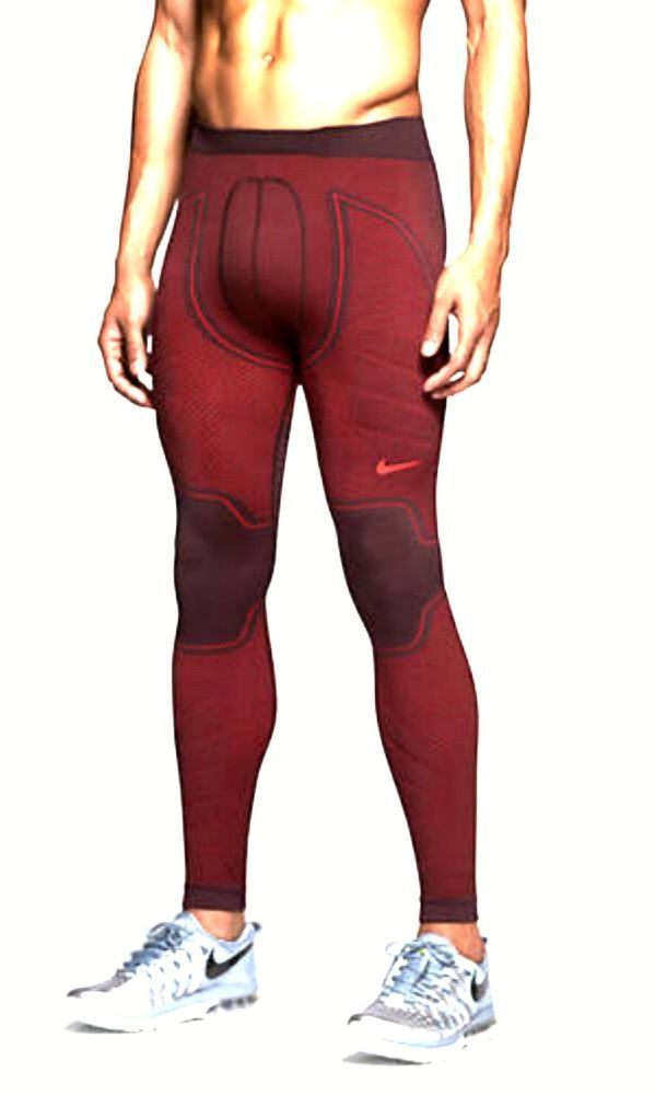 Nike Pro Combat Hyperwarm Flex