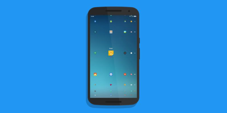 Heres the perfect launcher for your oversized Android phone