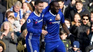 The Social News Chelsea Arsenal