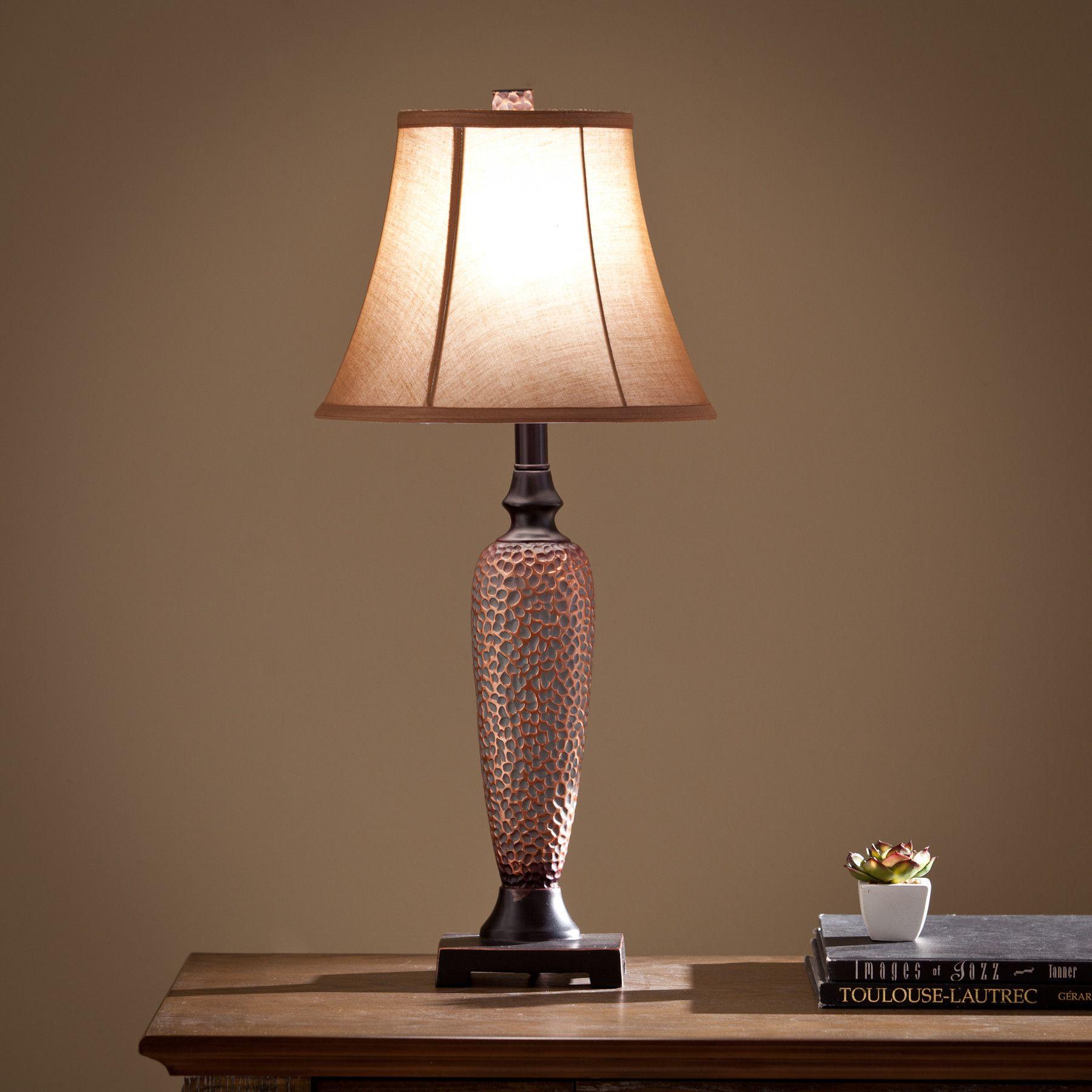 """Avenir 27"""" Table Lamp"""