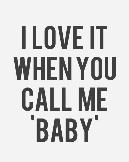 My Baby 3 Love And More Pinterest Love Quotes Sexy Love