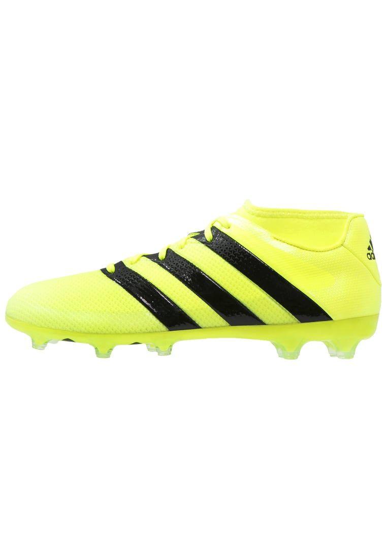 ¡Consigue este tipo de zapatillas fútbol de Adidas Performance ahora! Haz  clic para ver 26a7420585a64