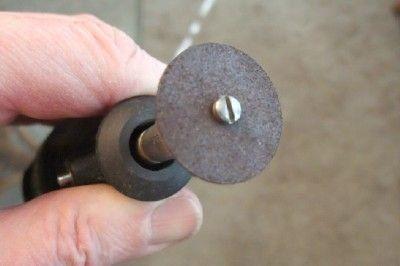 An Improvement To A Dremel Tool Dremel Tool Dremel Accessories Dremel Tool Projects