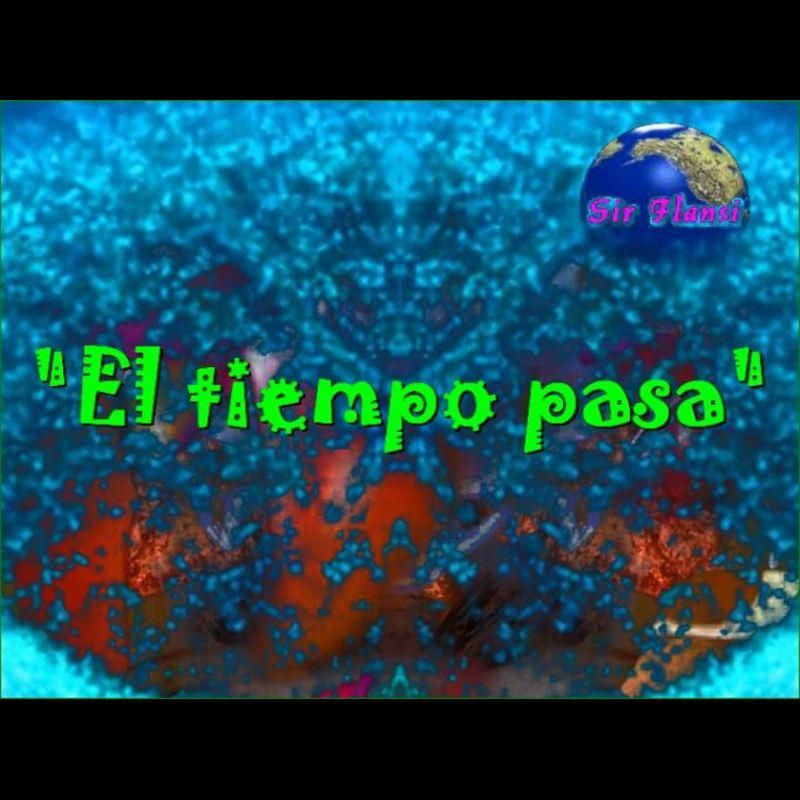 """Check out my new single """"El Tiempo Pasa"""" distributed by DistroKid and live on Amazon!"""