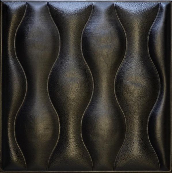 Kilauea Faux Leather Ceiling Tile Dct Lrt43 Wall Panels Leather Wall Panels Decorative Ceiling Tile