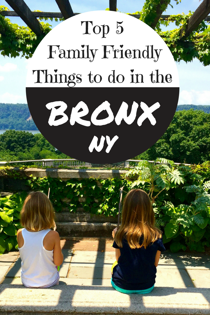 The best activities and attractions to take the kids to in the Bronx New York. The Bronx is extremely family friendly, with some of New York's most popular attractions.