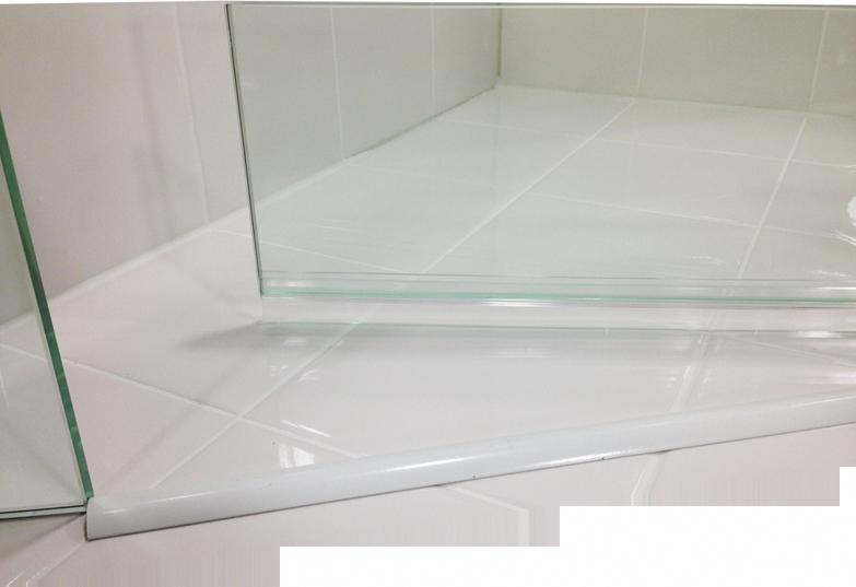 Easy Bathroom Floor Smallbathroomideas Whitebathrooms Refferal