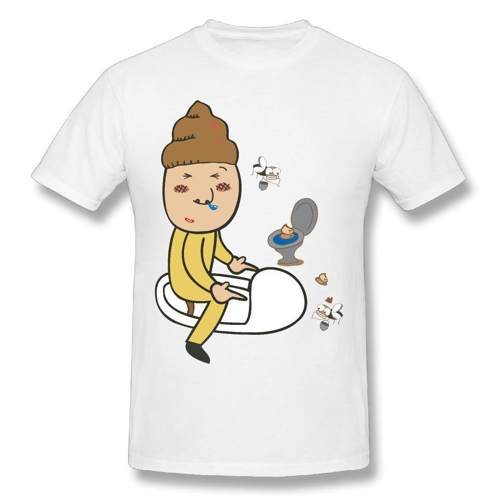 PhoRock Men Casual Short Sleeve Tshirts Cotton