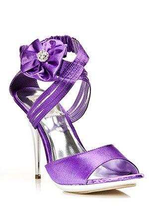 Who Needs Purple Shoes Purple Shoes Purple Wedding Shoes