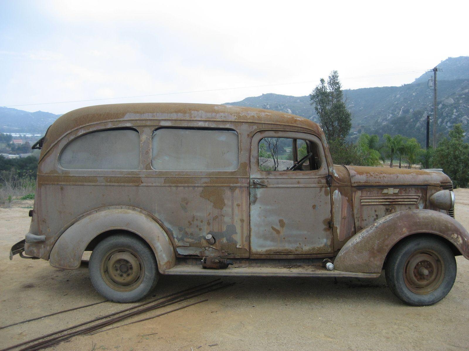Suburban Chevrolet 1938 Chevrolet Suburban Pictures Picture