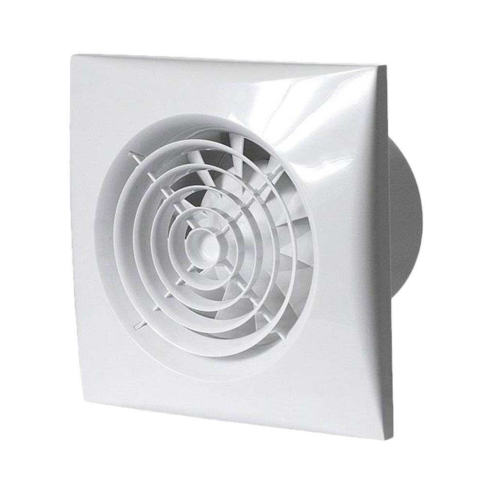 Ceiling Mounted Bathroom Extractor Fan