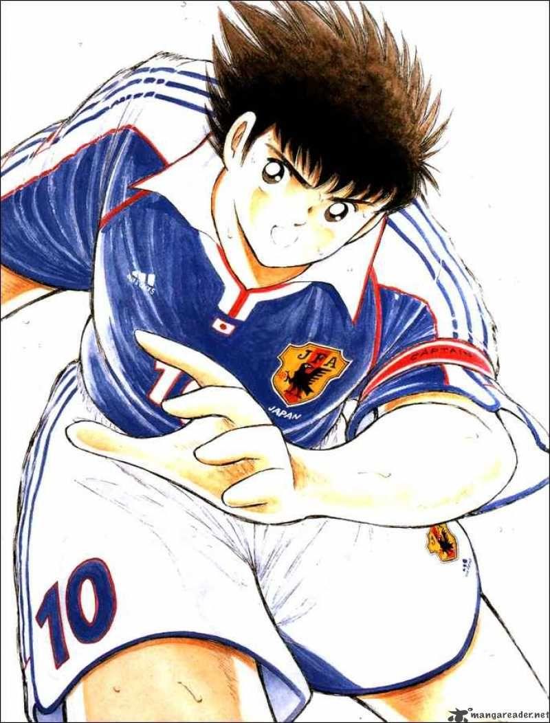 captain Tsubasa Captain tsubasa Pinterest Captain