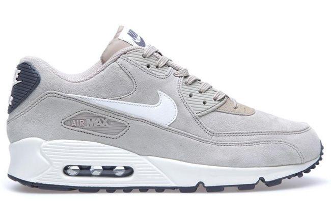 détaillant en ligne edd5b aa9b6 Nike Air Max 90 Essential