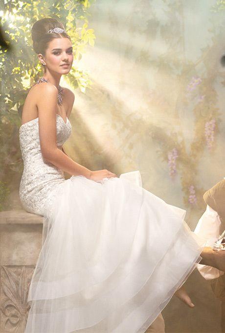 Brides: Disney Fairy Tale Weddings by Alfred Angelo : 216 Cinderella ...