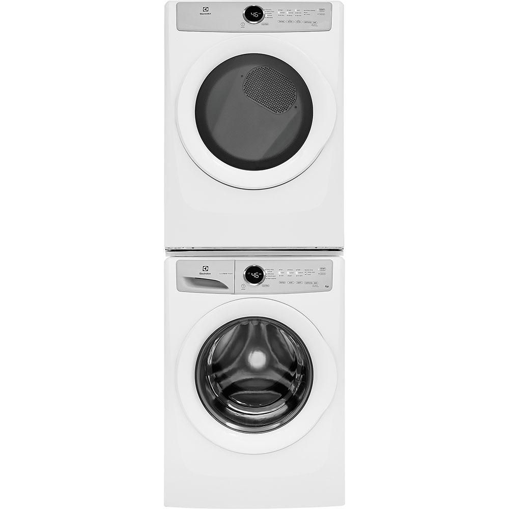 The 8 Best Stackable Washers And Dryers Of 2020 Stackable Washer