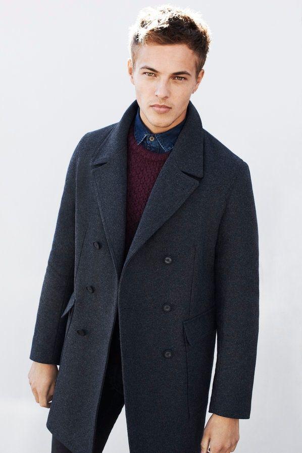 Zara Autumn/Winter 2012 September Lookbook: The Style Of Outerwear ...