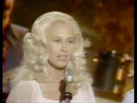 TAMMY WYNETTE- TOUCH AND GO - YouTube