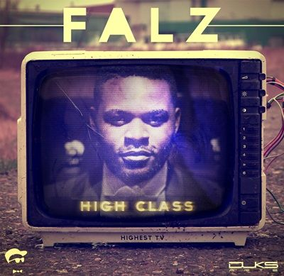 Here is the official Single from Falz titled 'High Class' produced by Studio Magic. Falz is in a whole new school of his own and he is definitely taking his classes very seriously, we love the outcome of this one…