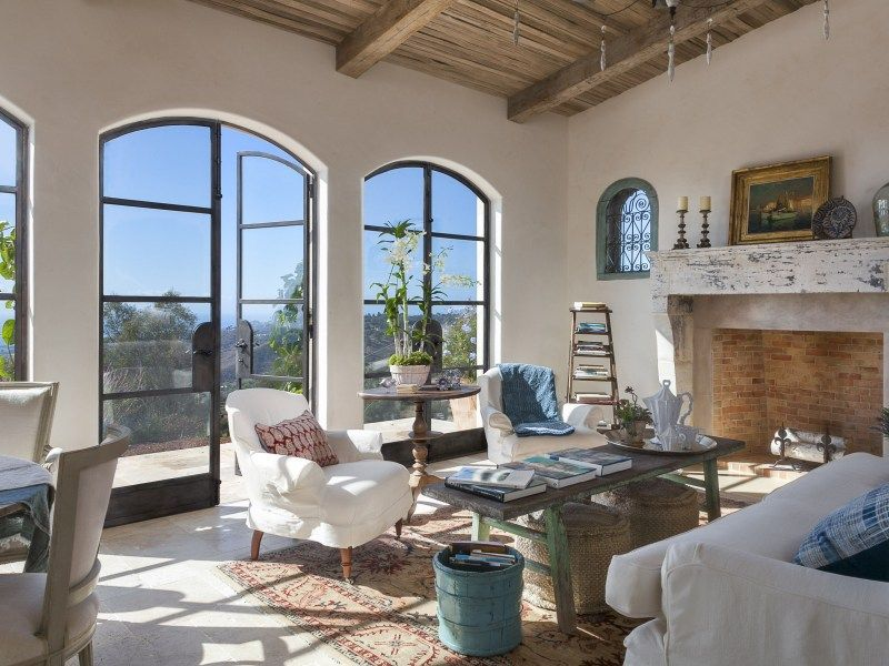 Pin By Rebecca Fields Arden On Santa Barbara Style Home