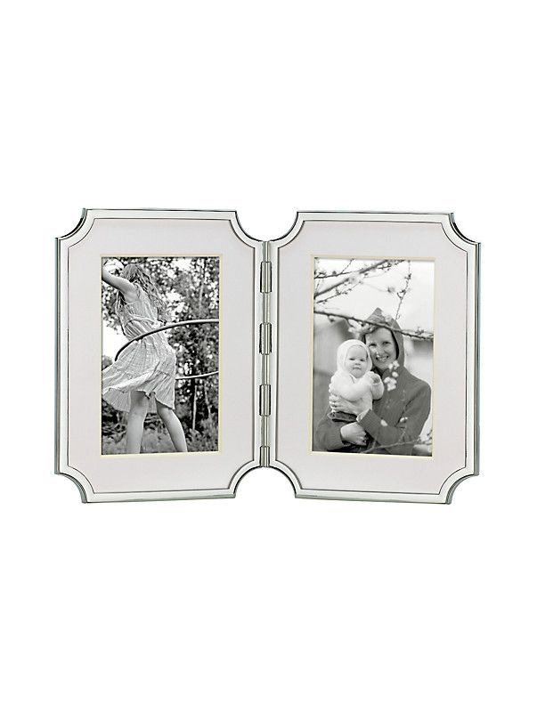 Sullivan street 4x6 hinged double frame | Display