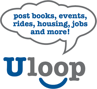Managerial Studies Professor Corey Cleek is the Founder and CEO of Uloop