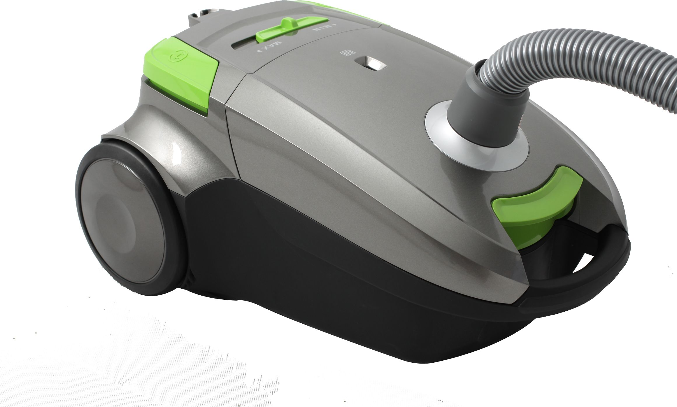 Vacuum Cleaner Design No. 1460, Strong Suction Power 2400