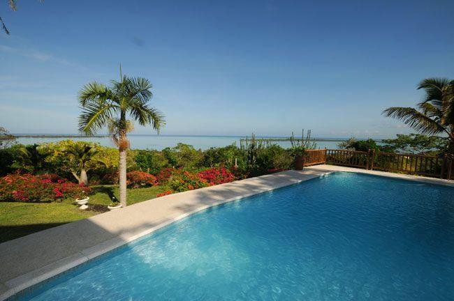 Villa Manini Mauritius Direct Villa in Mauritius Pinterest