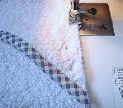 sortie de bain b b patron couture gratuit b b pinterest patron couture gratuit couture. Black Bedroom Furniture Sets. Home Design Ideas