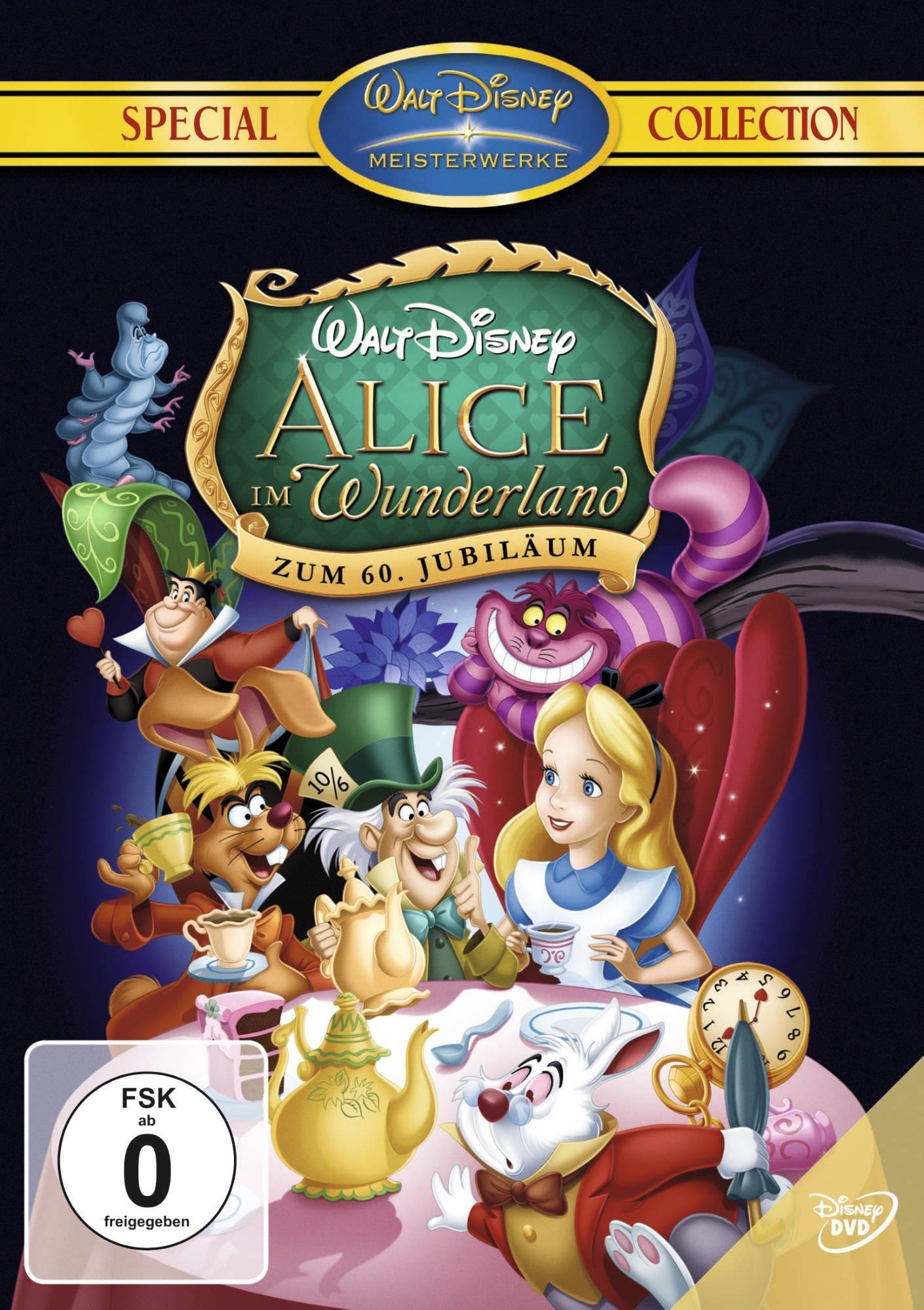 Musik Filme Disney