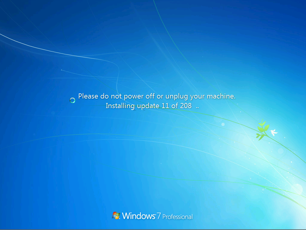 Simplifying Updates For Windows 7 And 8 1 Updating Windows