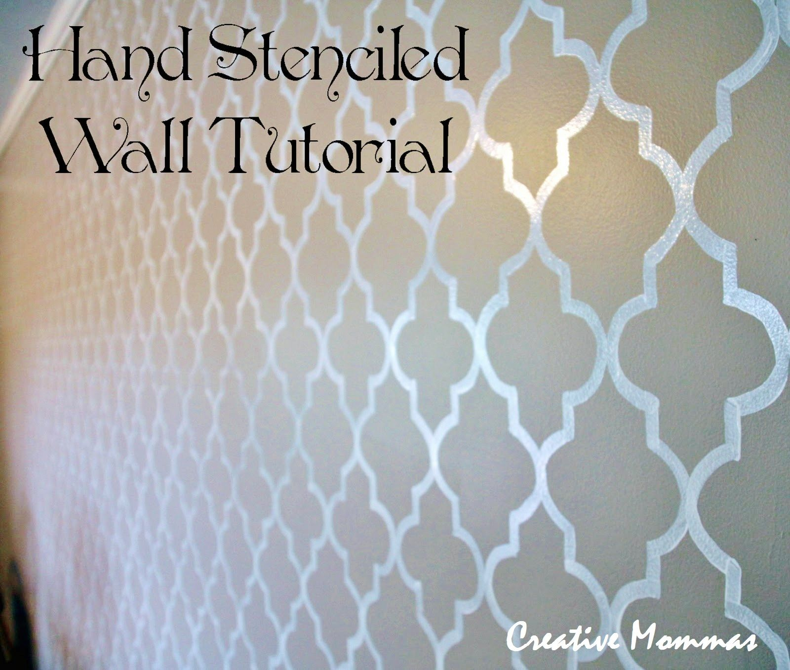 Large wall stencils large wall stencil patterns for the home large wall stencils large wall stencil patterns amipublicfo Image collections