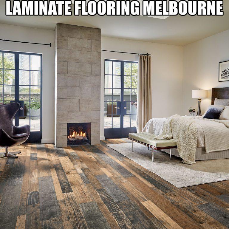 Laminate Flooring Melbourne In 2020 Rustic Hardwood Floors Wood Floor Design Floor Design