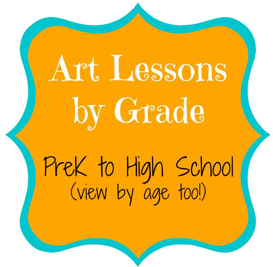 Back To School - Ideas, Lessons, Printables, Plans